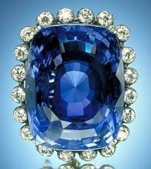 Blue Sapphire Stone Benefits Meaning And Powers