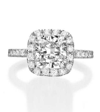 how to buy and engagement ring